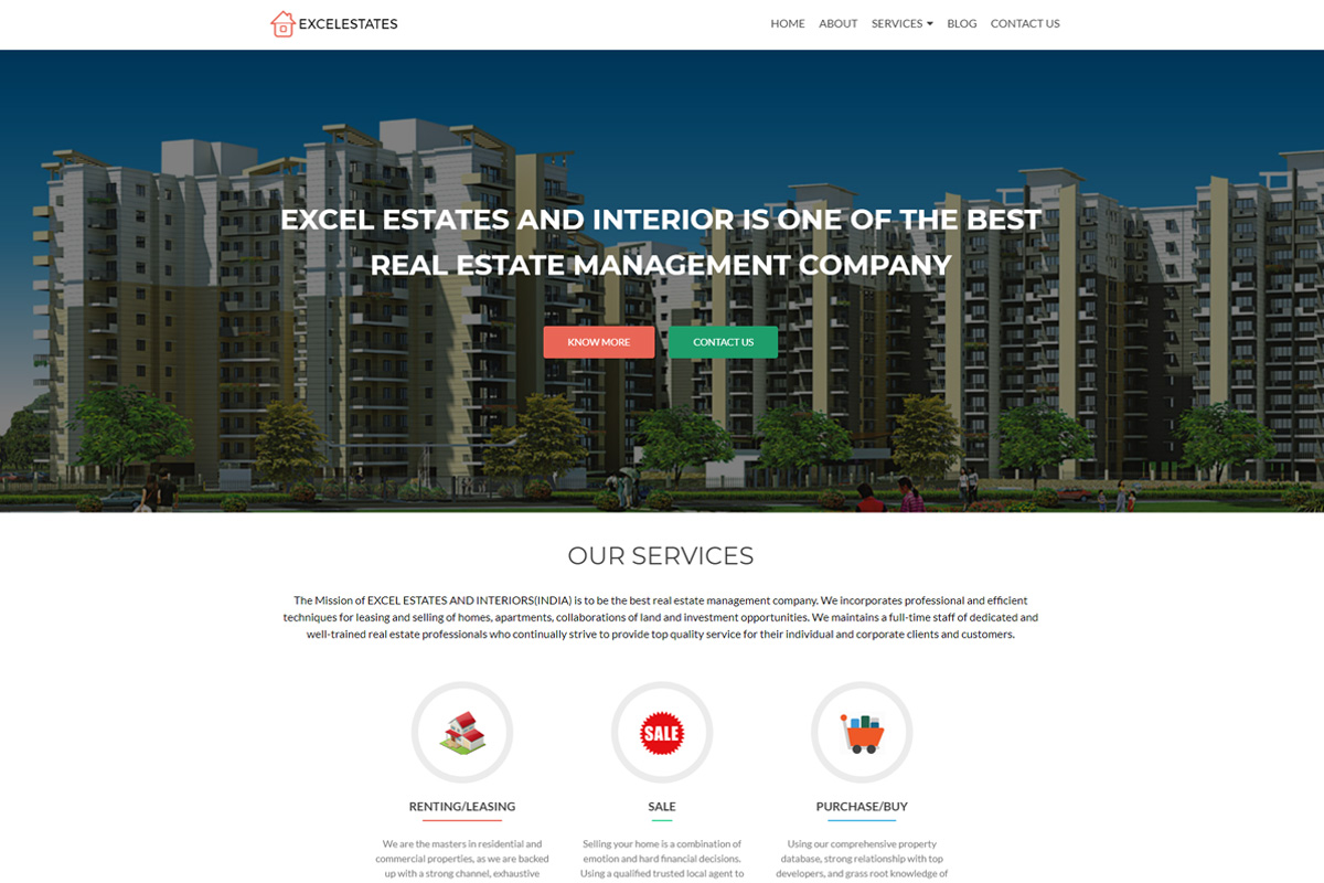 Excel Estates