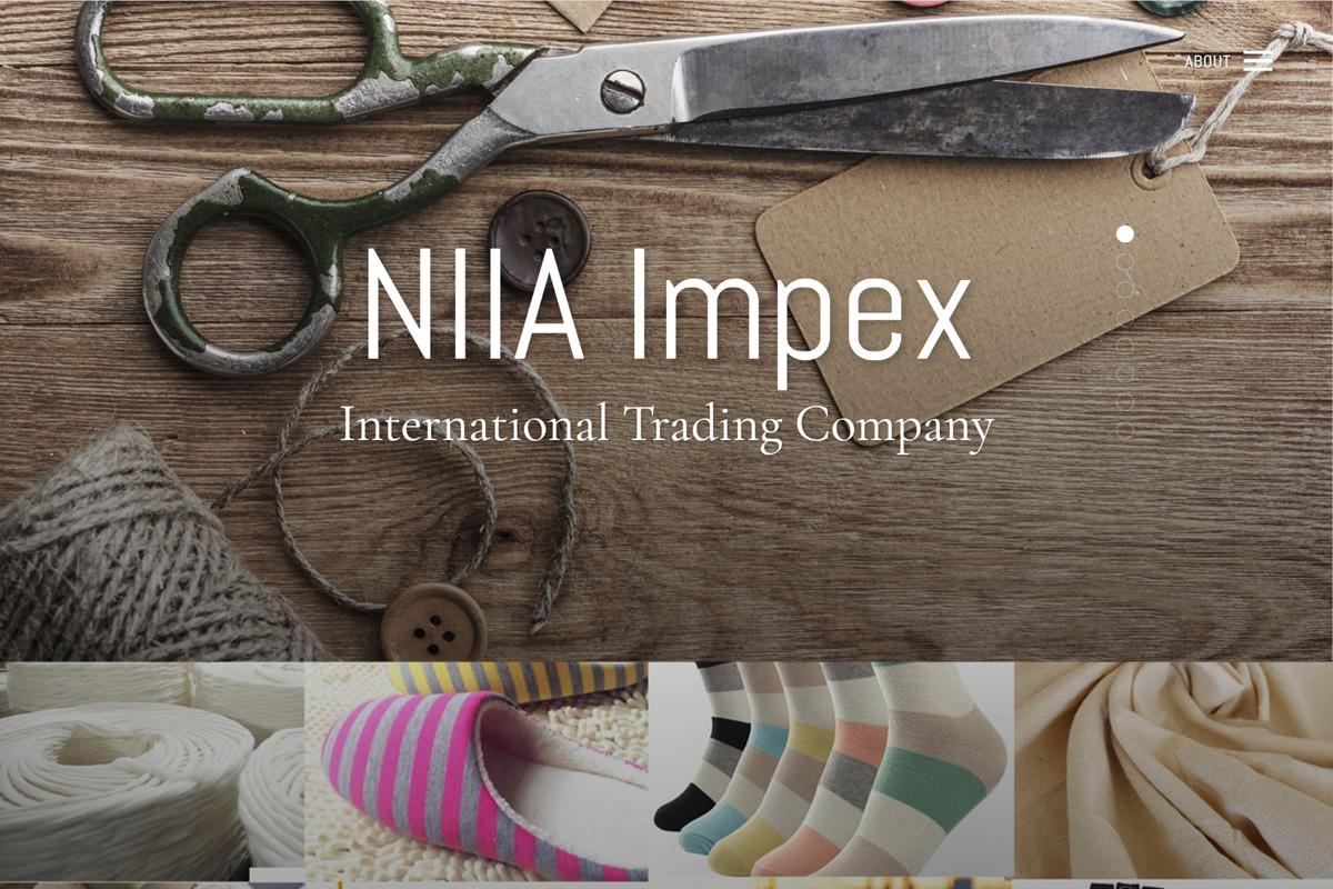 NIIA Impex