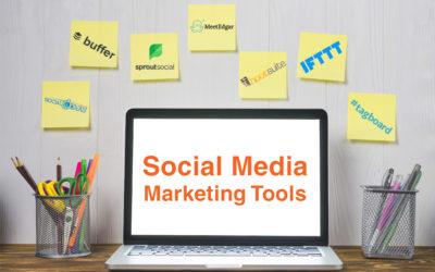 Best Social Media Marketing Tools for Unpaid Marketing
