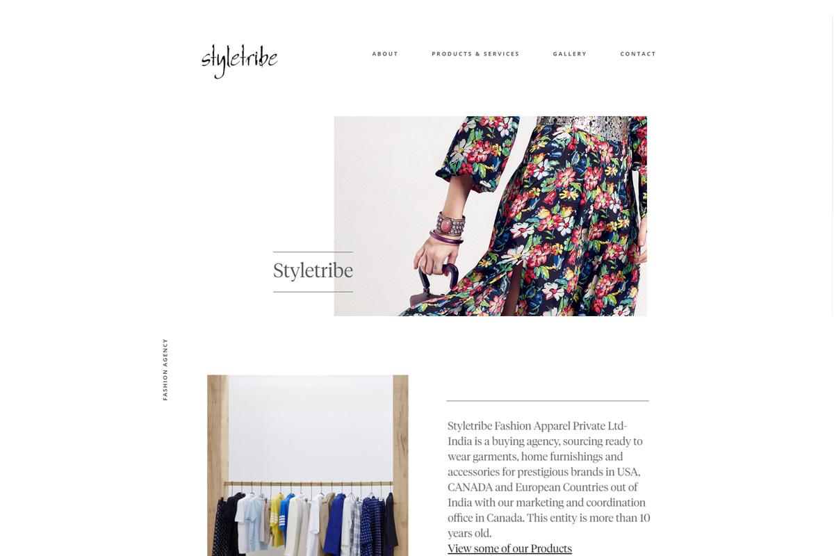 Styletribe