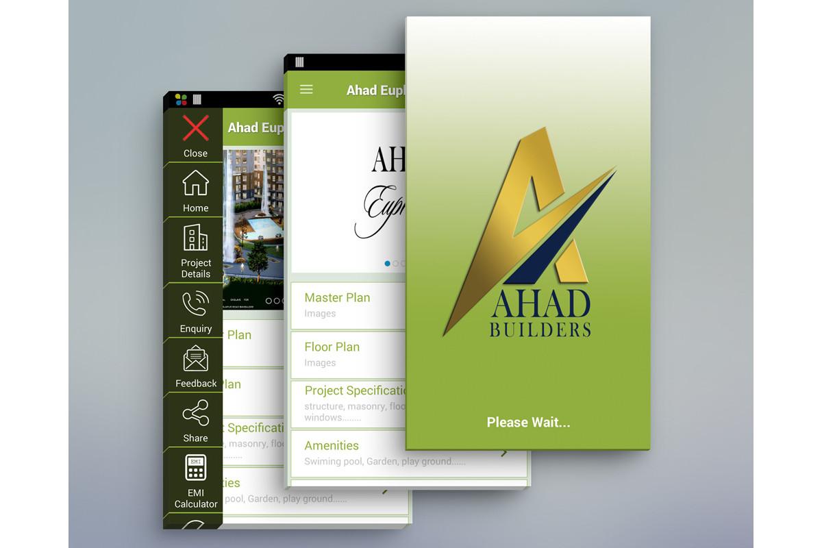 Ahad Builders