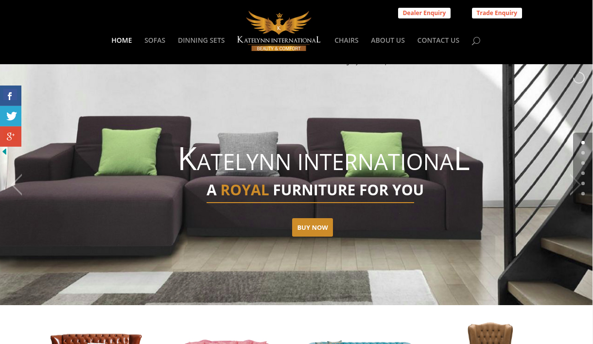 Katelynn International