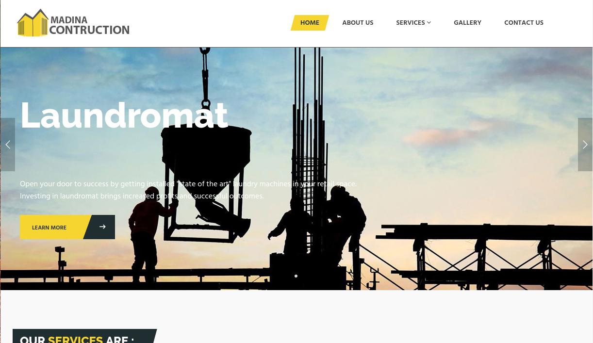 Madina Construction